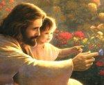 Jesus-Love